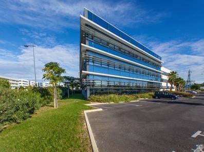113m² de bureau à louer sur Montpellier - Parc Eurêka