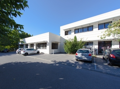 144m² de bureau à louer sur Montpellier - Parc du Millénaire