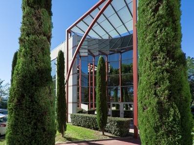195m² de bureau à louer sur Montpellier - Parc du Millénaire