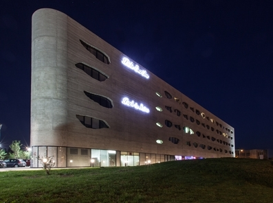 475m² de bureau à louer sur Montpellier - Parc Eurêka