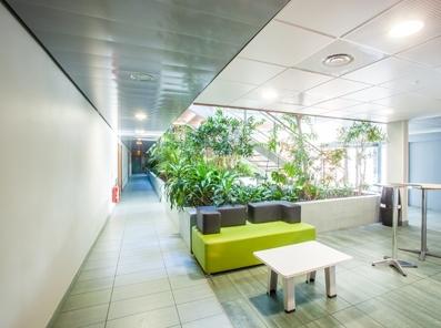 41m² de bureau à louer sur Montpellier - Parc Eurêka