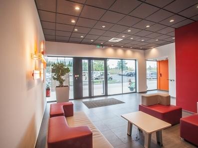 687m² de bureau à louer sur Montpellier - Parc Eurêka