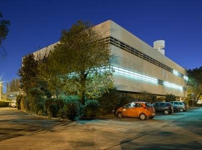 143m² de bureau à louer sur Nîmes - Parc Georges Besse