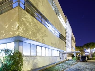 51m² de bureau à louer sur Nîmes - Parc Georges Besse