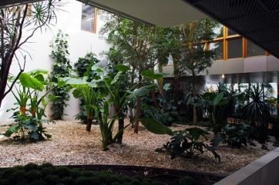 1077m² de bureau à louer sur Montpellier - Parc Eurêka