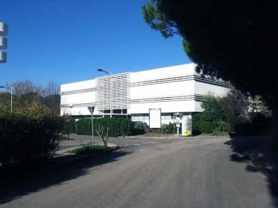 361m² de bureau à louer sur Nîmes - Parc Georges Besse