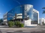 Bureaux à louer - 2ème étage - 120 € /m²/an