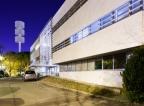 Bureaux à louer -deuxième étage- 100€/m²/an