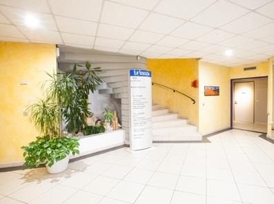 LE DELTA (Montpellier - Zone Fréjorgues Ouest)
