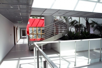 LE TERRA VERDE (Montpellier - Parc Eurêka)