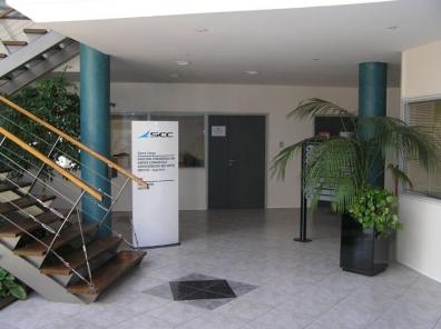 LE BRUYERE 2000 (Montpellier - Parc du Millénaire)