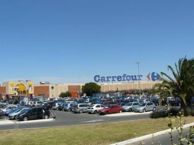 LE FORUM (Montpellier - Parc de l'Aéroport)